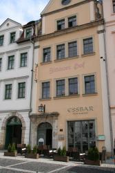 Hotel Zittauer Hof, Neustadt 28, 02763, Zittau