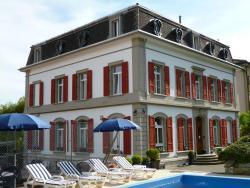 Hôtel Garni Villa Carmen, Avenue des Collonges 7, 2520, La Neuveville