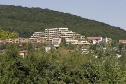 Seniorenresidenz Parkwohnstift Bad Kissingen, Heinrich-von-Kleist-Straße 2, 97688, Bad Kissingen