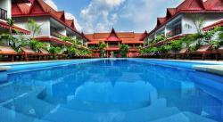 Preah Vihear Boutique Hotel, Street Oknha Franna, Saem Village,, Sra Aem