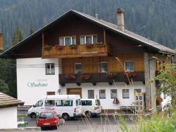 Appartementhaus Sabine, Bergen 29, 9942, Obertilliach