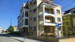 Apartments in Elitonia 5, 30 Briz str., 8238, Ravda
