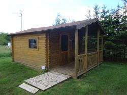Bras d'Or Lakes Campground, 8885 Trans Canada Highway 105, B0E 1B0, Baddeck