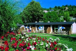 VVF Villages Marvejols, Route de l'Empery, 48100, Marvejols