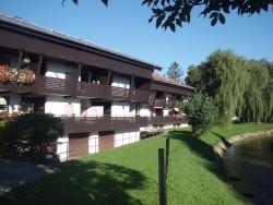 Traum-Atelierdachwohnung, Baumannstr.13, 83233, Bernau am Chiemsee