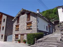 Apartamentos Casa Borja, Carretera, 3, 22365, Salinas de Bielsa
