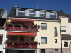 Ferienwohnung Burgblick, Kirchstr. 29, 56859, Bullay