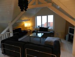Appartement Le Duplex 158, 158 Cavée des Patis Doux, 76550, Pourville-sur-Mer
