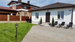 Alex House, Agrarnaya Street 14, 223053, Borovlyany