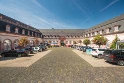 Schlosshotel Weilburg, Langgasse 25, 35781, Weilburg