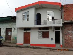 Pacaya Samiria Backpackers Lodge, Mariscal Castilla 304,, Yurimaguas