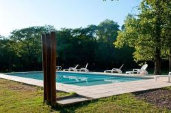 Camino Real Plaza Hotel, Camino al Balneario s/n, 5236, Villa del Totoral