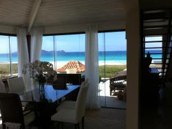 Casa Pé na Areia Cabo Frio, Av. dos Pássaros, 01, ap 201, Foguete Cabo Frio RJ, 28908-550, Cabo Frio
