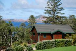 Coast Norfolk Island, Longridge, Norfolk Island, 2899, Burnt Pine