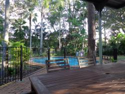 Forest Lodge Apartments, 140 Central Avenue, 4068, Brisbane