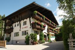 Lodge Tirolerhof, Ried 78, 6281, Gerlos