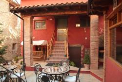 Apartamentos La Hortaleza, Mayor, 23  , 44192, Aldehuela