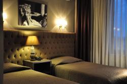 Hotel Doro City, Muhamet Gjollesha Street, Md.38 H.1, 1023, Tirana