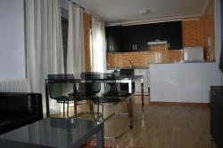 Apartamentos La Balandra de Muros, Avenida de Galicia, 12, 33138, Muros de Nalón