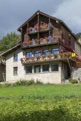 Hotel Le Chamois, Le Village, 05350, Molines-en-Queyras