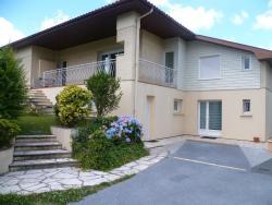 Villa Bordeaux-Pessac Haut-Lévêque, 135, avenue de Canejan, 33600, Pessac