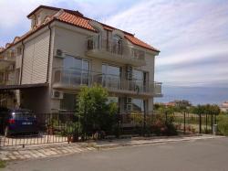 Morska Zvezda Guest House, Centralna Str., 8142, Chernomorets