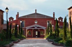 Hotel San Miguel del Valle Amblés, Arrieros cruce con Calzada de Avila-Niharra, 05197, El Fresno