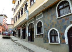 Hostal 1866, Calle Julio Zuazo Cuenca, 9999, Coroico