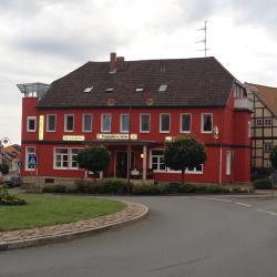 Hotel Cappuccino, Hauptstr. 1, 31008, Elze