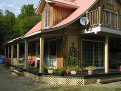 Gite Les Plaisirs Gourmands, 100 Chemin du Lac Hamelin, J0K 2N0, Saint-Gabriel-de-Brandon