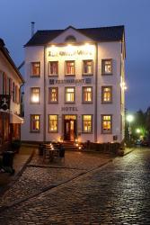 Zur Ewigen Lampe Romantik und Landhotel, Bahnhofstrasse 9, 52385, Nideggen