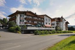 Hotel Sonneck, Ausserkapelle 2, 6345, Kössen