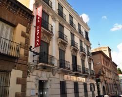 Hotel España, Teniente Figueroa, 3, 19001, Guadalajara