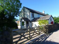 Headgate Farm Bed and Breakfast, Headgate Cross, Twitchen, EX36 3LR, Twitchen