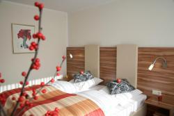 Hotel Engelhardt, Kaiserstrasse 120, 72793, Pfullingen