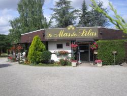 Le Mas Des Lilas, 1 rue du Pont - Hameau de La Cour Barrée, 89290, Escolives-Sainte-Camille