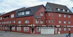 Hotel Corso, Burgstraße 30, 52477, Alsdorf