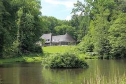 Forsthaus-Ferienhotel am Dobrock, Hasenbeckallee 39, 21789, Wingst