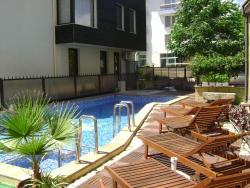 Kandrovi Hotel, Odesa 6a, 8130, Sozopol