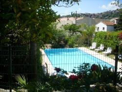 Appartement Les Collettes, 14 avenue de la Gaude, 06800, Cagnes-sur-Mer