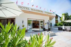 Hotel Maasberg Therme, Am Maasberg, 55566, Bad Sobernheim