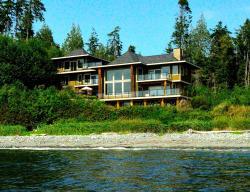 Points West Oceanfront Resort, 8969 West Coast Road, V9Z 1E7, Sooke