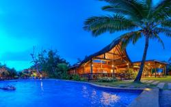 Uprising Beach Resort, Lot 1, Beach Road,, Pacific Harbour
