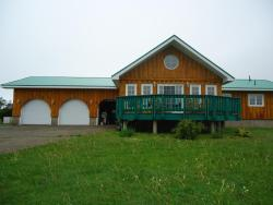 Gîte The Pilot Whale Bed and Breakfast, 77 Bazile Road, B0E 1H0, St. Joseph-Du-Moine
