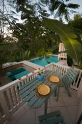 Tobago Hibiscus Golf Villas & Appartments, Kimme Drive, Mt. Irvine,, Mount Irvine