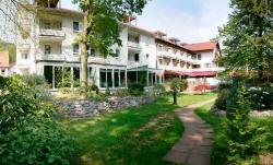 Hotel Kurparkblick, Kurtalstraße 47, 76887, Bad Bergzabern