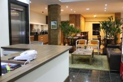 Hotel Imperial de Quatro Barras, Rua Vinte e Cinco de Janeiro, 30, 83420-000, Quatro Barras