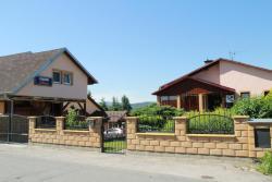 Penzion Ivana, Lešná 169, 756 41, Valašské Meziříčí