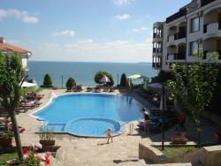TSB Sun Coast Apartments, Sveti Vlas, 8256, Sveti Vlas