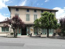 Hôtel Restaurant Le Périgord, 15 Avenue de la Gare, 15600, Maurs